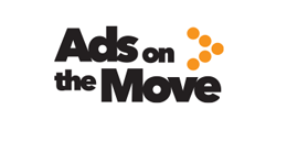 Ads on the Move