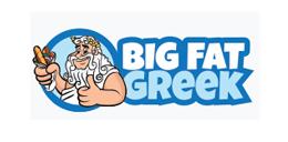 Big Fat Greek
